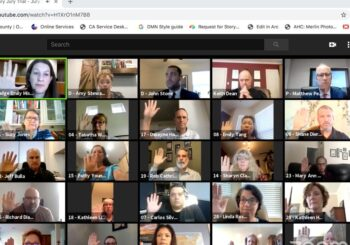Pearson Legal Participates in First Summary Jury Trial Via Zoom